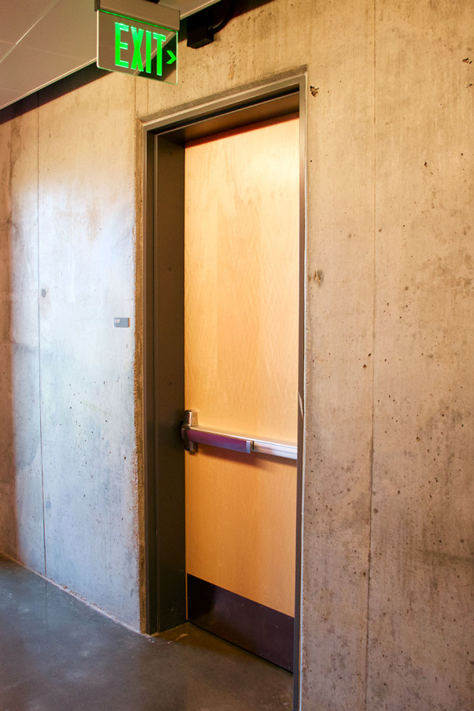 Fired Rated Interior Wood Doors Oshkosh Door Company