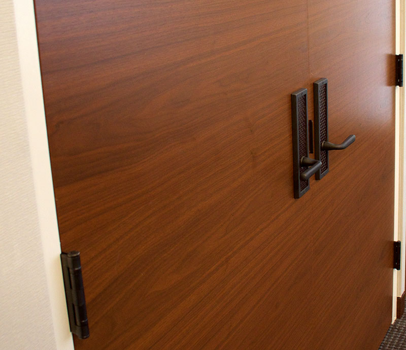 Veneer Cuts Commercial Interior Wood Doors Oshkosh Door