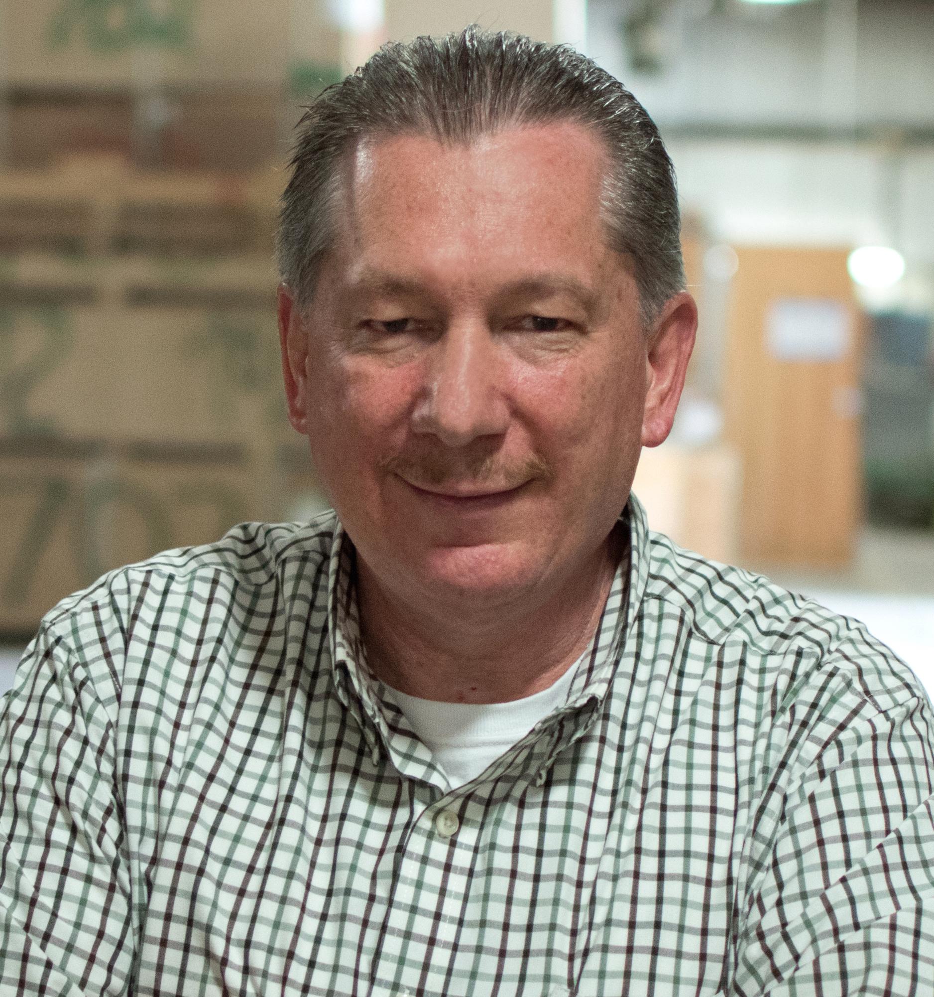 Oshkosh Door Welcomes Westemeier as Director of Operations  sc 1 st  Oshkosh Door Company & Oshkosh Door Welcomes Westemeier as Director of Operations | Oshkosh ...
